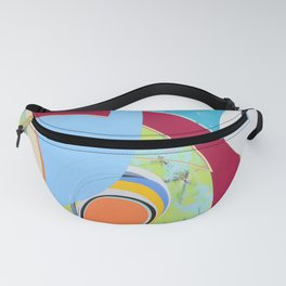 It's Like So Deep You Wouldn't Understand... Fanny Pack