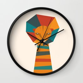 Lio Fun Wall Clock