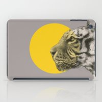 eric fan iPad Cases featuring Wild 4 by Eric Fan & Garima Dhawan by Garima Dhawan
