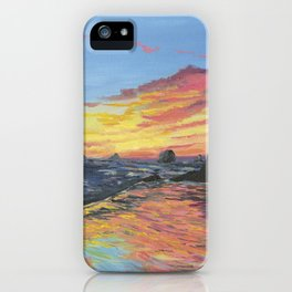 HumLove iPhone Case