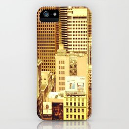 Day Seventeen: Bigger Picture iPhone Case