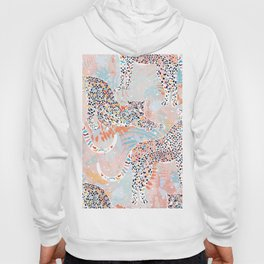 Colorful Wild Cats Hoody