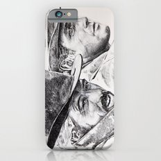 butch cassidy and the sundance kid iPhone 6 Slim Case
