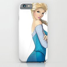 Let it go! Slim Case iPhone 6s