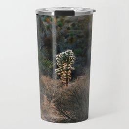 Desert Light Travel Mug