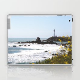 Springtime On The West Coast Laptop & iPad Skin