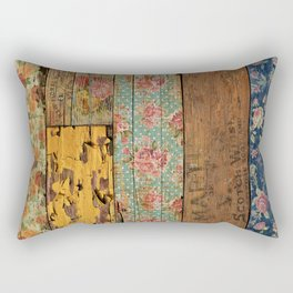 Barroco Style Rectangular Pillow