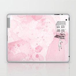 Le beau singe Laptop & iPad Skin