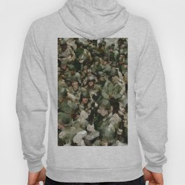 Ghosts of D Day, WWII Hoody
