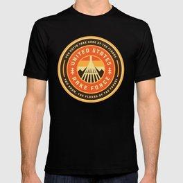 RAKE FORCE T-shirt