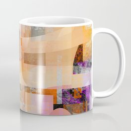 always the 3 of us. 2019a Coffee Mug