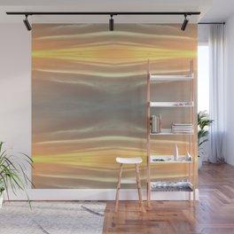 Abstract Sky Print Wall Mural