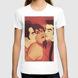 chooseonekorra T-shirt