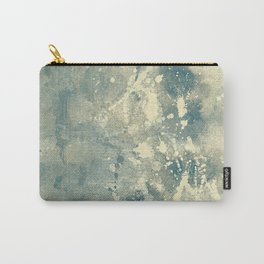 Melody Of Flow Carry-All Pouch