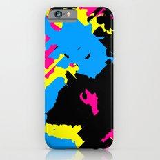 ColorQuake iPhone 6s Slim Case