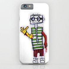 Nerdcore Tomato Eater Slim Case iPhone 6s