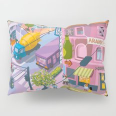 My little Budapest Pillow Sham