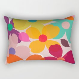 dogwood 11 Rectangular Pillow