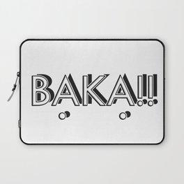 Baka!! Laptop Sleeve