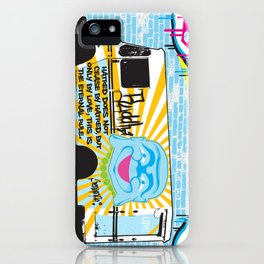 Love All iPhone Case