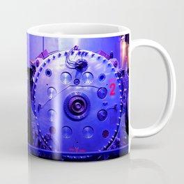 Synchrocyclotron #1 Coffee Mug