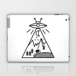 They Made Us Laptop & iPad Skin