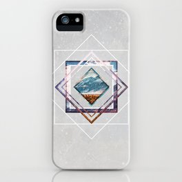 Refreshing heat iPhone Case