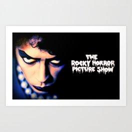 The Rocky Horror Picture Show Kunstdrucke