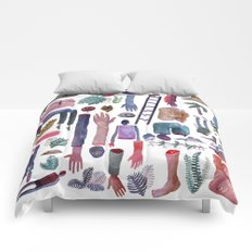 everything Comforters