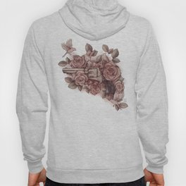 Guns & Flowers Hoody