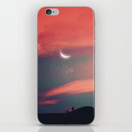 Crave iPhone Skin
