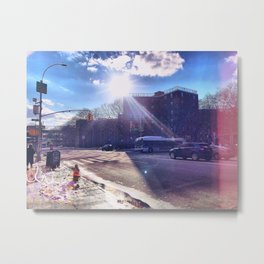 Queensbridge 2019 Metal Print