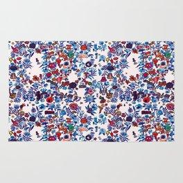 pattern Rug