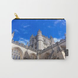 Bath Abbey Carry-All Pouch