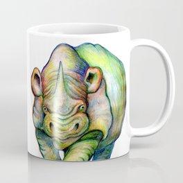 RHINO! Coffee Mug