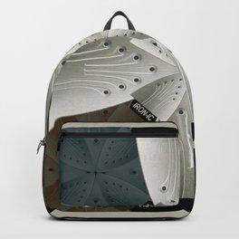 Iron Cross Ironic Cross Backpack