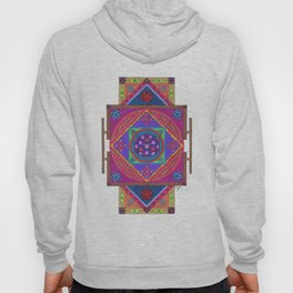 Just Another Roll of the Dice Hoody