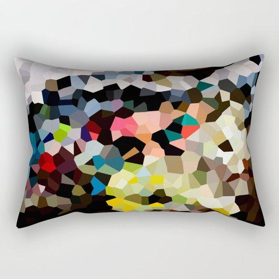 Beautiful Mountains Japan Love Rectangular Pillow