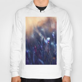 Lonely in Beauty Hoody