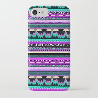 sonic iPhone & iPod Cases featuring ▲SONIC YOUTH▲ by Kris Tate