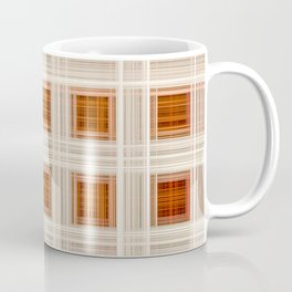 Ambient 11 Squares Coffee Mug