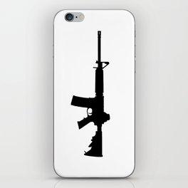 AR-15 iPhone Skin