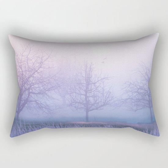 Pastel vibes 04 Rectangular Pillow