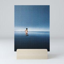 Weightless Mini Art Print