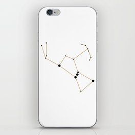 Orion iPhone Skin
