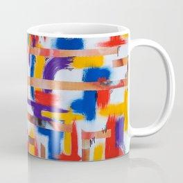 Kinda Mond Coffee Mug