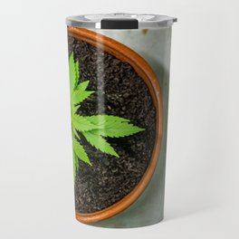Home Grown 2019 Travel Mug