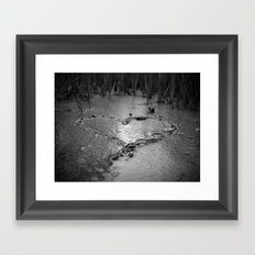 A Natural Love Framed Art Print
