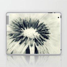 Pusteblume Laptop & iPad Skin