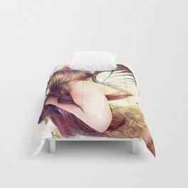 Sleeping Fairy Comforters